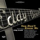 Various Artists - You Don't Know Me (Rediscovering Eddy Arnold, 2014)