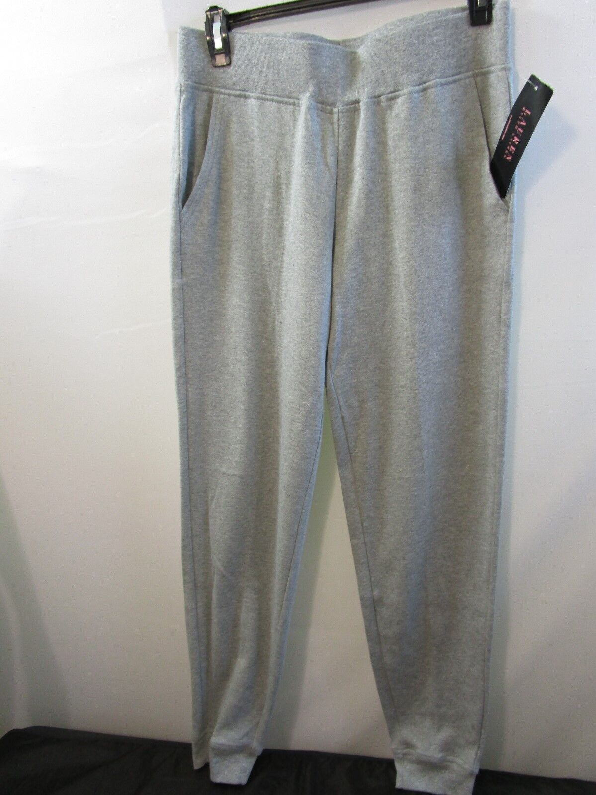 RALPH LAUREN  LOUNGE JOGGING PANTS SIZE  NEW WITH TAG