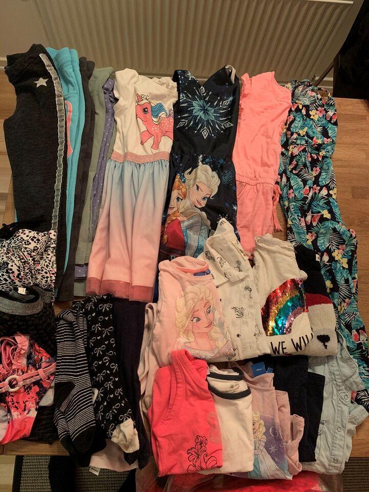 Blandet tøj, Kjøler,langærmet bluser, undertrøjer