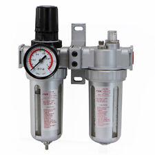 38 Air Regulator Control Unit Filter Lubrication Air Compressor Water Trap