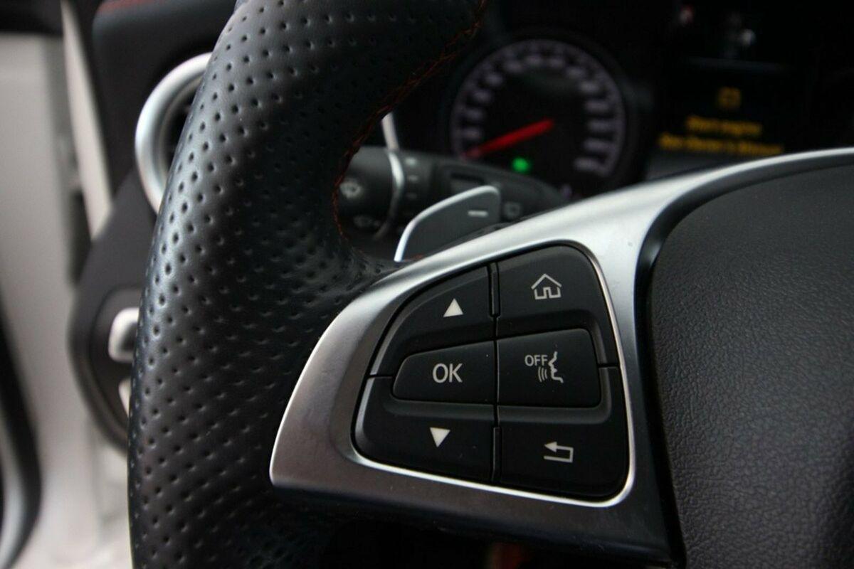 Mercedes C43 3,0 AMG stc. aut. 4-M Van