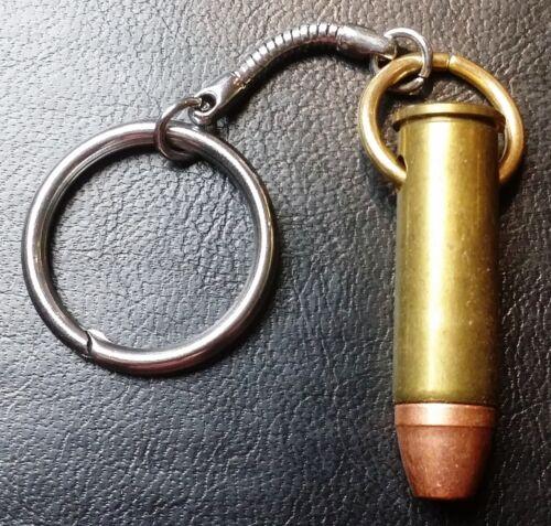 Speer 44 Mag Bullet Keychain Great Gift Idea