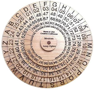 Mexican-Army-Cipher-Wheel-A-Historical-Decoder-Ring-Encryption-Device-Cryptex