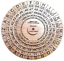 Mexican-Army-Cipher-Wheel-A-Historical-Decoder-Ring-Encryption-Device-Cryptex thumbnail 1