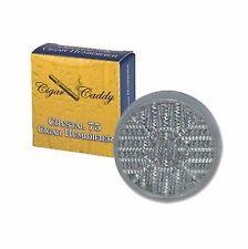 Cigar Caddy - Round Crystal Gel Humidifier - HUMI-C75