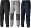 Dickies-Work-Trousers-Joggers-Elasticated-Jogging-Trousers-Reinforced-Knees-vat thumbnail 1