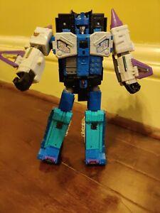 Transformers Titans Return Decepticon Overlord Dreadnaut Leader Class Hasbro