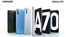 """Samsung Galaxy A70 SM-A705M/DS Dual SIM 6.7"""" 128GB 6GB RAM (FACTORY UNLOCKED)"""