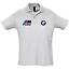Homme-BMW-M-SPORT-POWER-Performance-Club-Polo-S-XXL miniature 6
