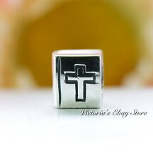 Authentic PANDORA Charm BIBLE #790261 Retired