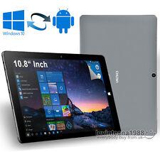 "10.8"" inch CHUWI Hi10 PLUS 4Gb Ram, 64GB Windows 10 Tablet PC Intel FullHD IPS"