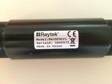 Raytek Pyrometer Used Demo Equipment Model Raygpscfl Measures 0 1000 F