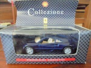 Shell-Collezione-Ferrari-Ferrari-288GTO-escala-1-39-Nuevo-En-Caja