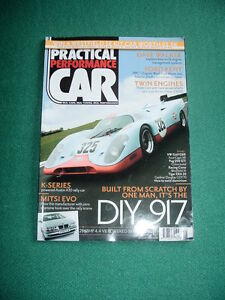 Practical-Performance-Car-Back-Issue-January-2006