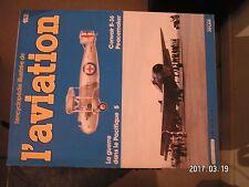 **a Encyclopédie illustré de l'aviation n°152 Bataille de Guadalcanal