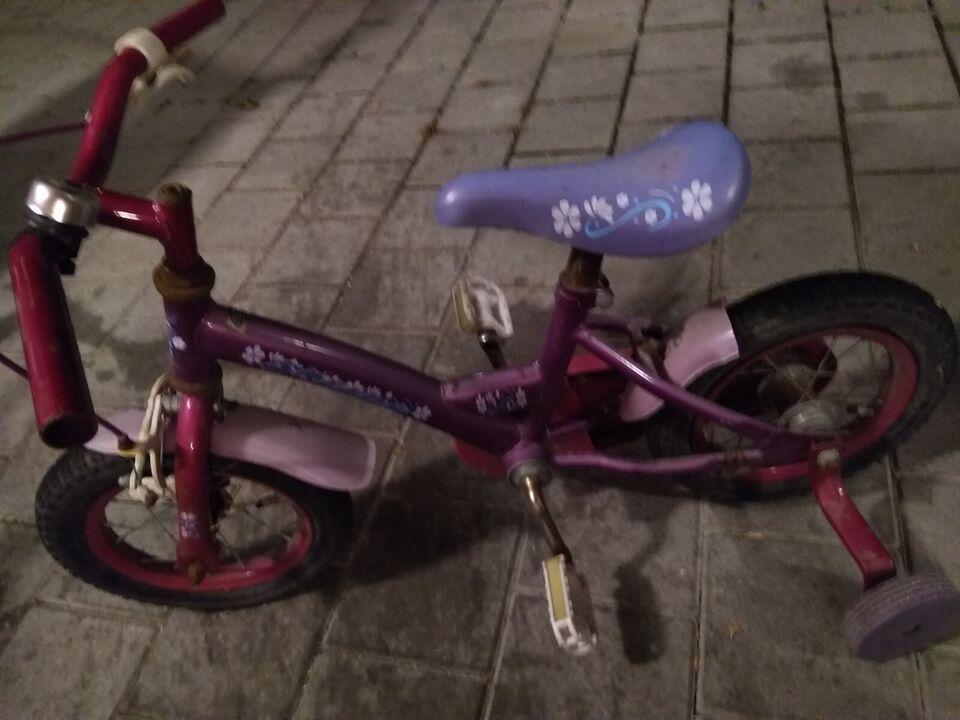 Pigecykel, classic cykel, andet mærke