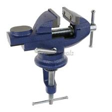 Jewelers Hobby Clamp on Table Bench Vice Tool Vise Jewelry Repair 50mm