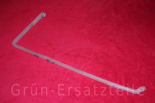 ORIGINAL Steigrohr 4779890 G660 Miele Spülmaschine Rohr Schlauch Zufluss
