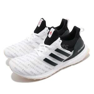 8647102a Details about adidas UltraBOOST CTY TKY City Tokyo Black White Men Running  Shoe Sneaker EH1710