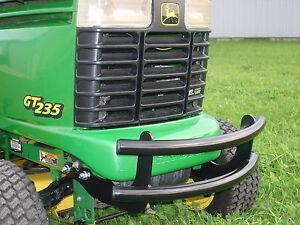Image Is Loading John Deere Front Per Gt Gx Series Lawn