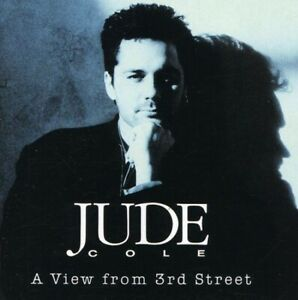 A View From 3rd Street - Music CD - COLE, JUDE -  2011-10-28 - Reprise Records -