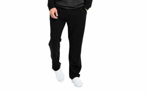 Orvis Men/'s pants Pajama Size XL BlACK
