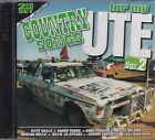 COUNTRY SONGS FOR MY UTE - VOLUME 2 - VARIOUS ARTISTS on 2 CD's