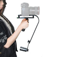 Professional Steadycam Steadicam Video Camcorder & DSLR Camera Stabilizer System