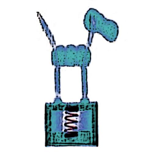 Set of 2 Wood Push Puppet /& Pull-Back Car GREEN DRAGONS Felt Tongue//Flames