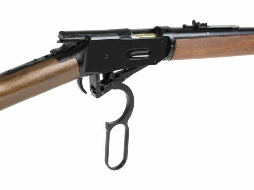 Umarex Legends Cowboy .177 Caliber Real Lever Action CO2 Powered BB Air Rifle
