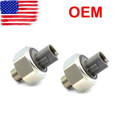 OEM 89615-12090 Fit For Toyota Lexus Genuine New Knock Sensor Part 8961512050 US