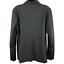 NWT-Eddie-Bauer-Gray-Button-Front-Coat-Jacket-Women-039-s-Size-16 miniatuur 2