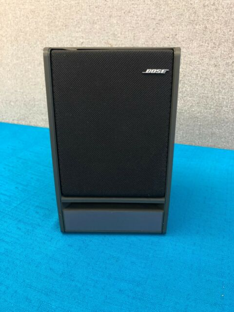 Bose 141 Speaker For Sale Online Ebay