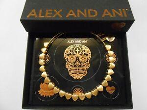 Alex-and-Ani-Heart-Beaded-Rafaelian-Gold-NWTBC