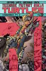 Teenage Mutant Ninja Turtles: Volume 13: Part 2: Vengeance by Kevin B. Eastman, Tom Waltz (Paperback, 2016)