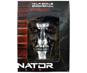 Terminator-Genesys-Schaedel-Endo-Skull-9-cm-Gross-Lotcrate-NEU-OVP