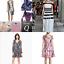 thumbnail 42 - WHOLESALE LOT Women Juniors Designer Brands Fashion Liquidation Great for Resale