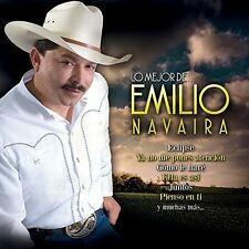 Emilio Navaira - Lo Mejor de [New CD]