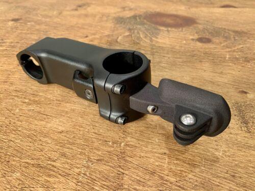 3D Printed Venge SL7 Tarmac MagCAD Wahoo Elemnt Bolt GoPro Specialized Mount