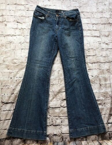 Light Flare 30x32 Women's Size Sexy Studio Seven Jeans Wash Hw4pO7