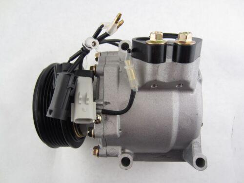 For Chrysler Sebring 1996-2000 A//C Compressor w// Clutch Sanden Remanufactured