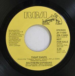 Hear-Modern-Soul-Disco-Promo-45-Southern-Exposure-Tight-Pants-Same-On-Rca
