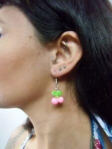 petites boucles d'oreilles originales