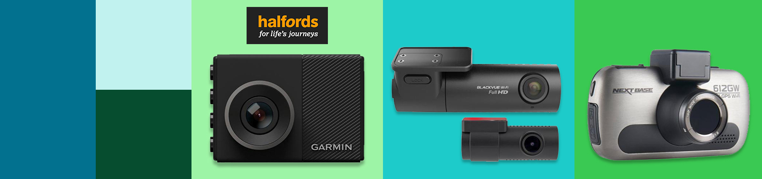 Includes Nextbase, Garmin & more!