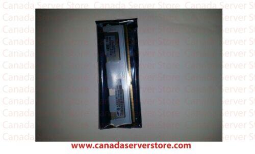 1x16gb DDR3 PC3-8500R-7 1066MHZ 500666-B21 500207-071 New G6 G7 New HP 16GB
