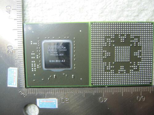 1x Nuevo g84602a2 g84-g02-a2 g84-6o2-a2 g84-602-a2 64bits Chips Bga 2012