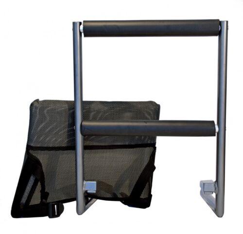 Rückenlehne für Kanu Bootsport und Kajak hochwertige Rückenstütze zum Einklemmen
