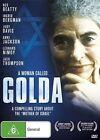 A Woman Called Golda (DVD, 2016)