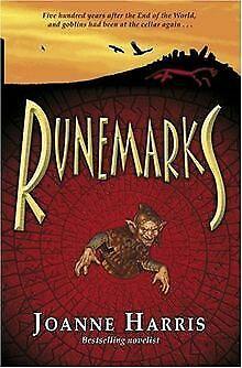 Runemarks von Joanne Harris | Buch | Zustand gut