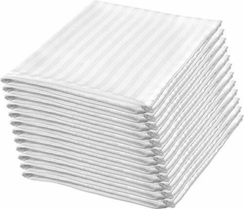 Niagara Sleep Solution 12Pack Pillow Protectors Standard 20x26 Inches ❤ Life T